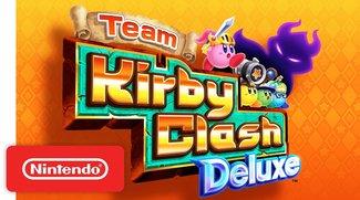 Nintendo 3DS: Alle wichtigen Ankündigungen & Infos der Nintendo Direct