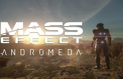 Mass Effect: Andromeda –...