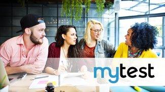 So wirst du Produkttester bei mytest.de/GIGA