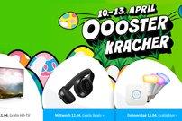 Osterkracher: HD-TV, Beats-Kopfhörer oder Philips Hue Starter Set gratis zum DSL- oder Mobilfunkvertrag