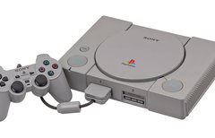 PlayStation 1: Retro-Spiele...