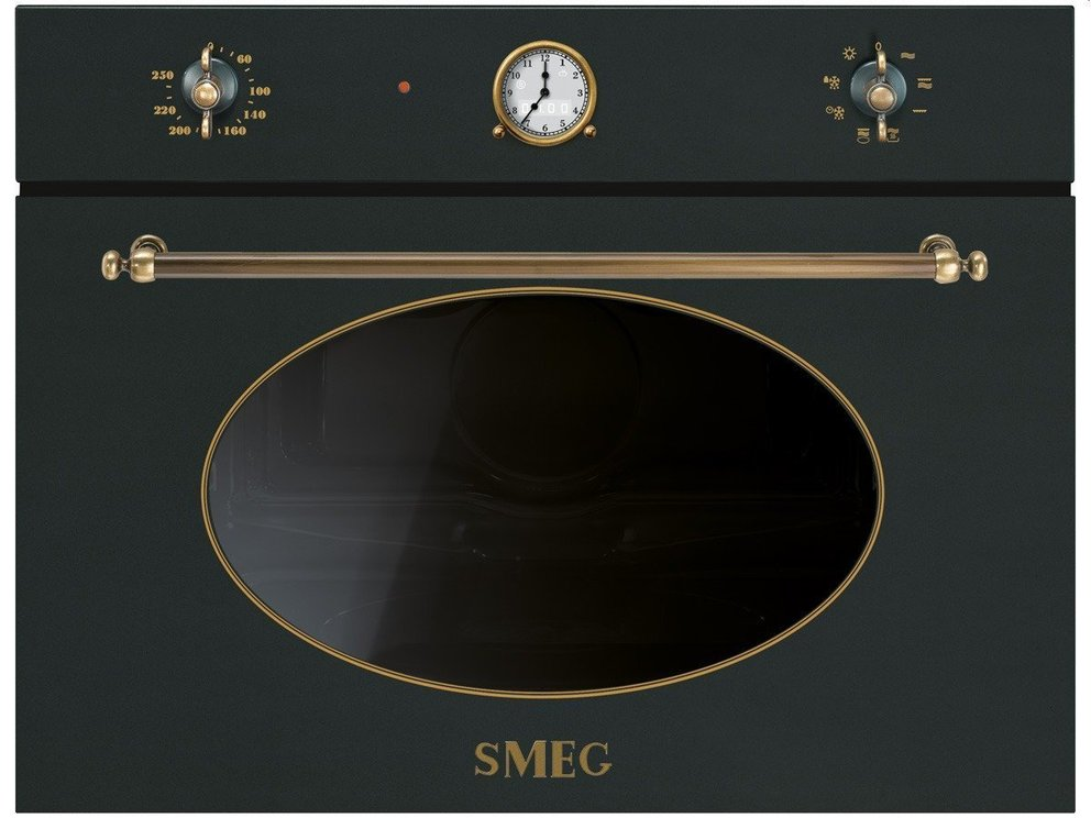 Eine Profi-Mikrowelle für 1.400 Euro