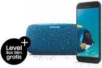"""Samsung-Aktion: """"Eins kaufen, zwei angeln"""" – gratis Level Box Slim bei Kauf eines Galaxy A5 oder A3"""