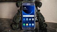 Samsung Galaxy S7: Fehlerfreies Update auf Android 8.0 steht zum Download bereit