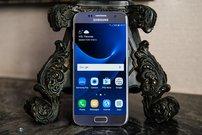 Samsung Galaxy S7 mit o2 free S bei MediaMarkt für monatlich 25 € – Allnet-/SMS-/EU-Roaming-Flat & 1 GB LTE