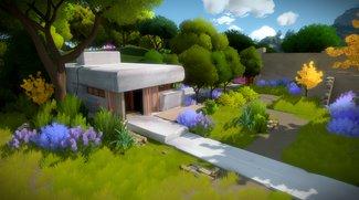 Jonathan Blow: Entwickler von Braid und The Witness zeigt erste Bilder seines neuen Spiels