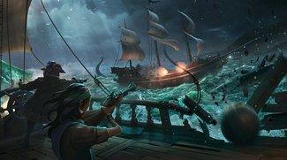 Sea of Thieves: Details zum Schwertkampf