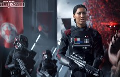 Star Wars Battlefront 2: Der...