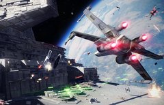 Star Wars Battlefront 2:...
