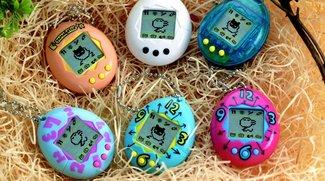 Tamagotchi: Kultspielzeug der 90er wird wieder verkauft