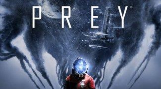 Prey: Weit mehr als ein Weltraum-Shooter