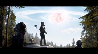 Star Wars Battlefront 2: Diese Autoren stecken hinter der Kampagne
