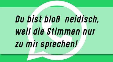 Lustige spr che und zitate f r facebook und andere social for Whatsapp status ideen
