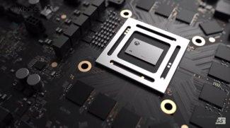 Xbox Scorpio: Microsoft enthüllt erste Details zur neuen Konsole