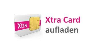 Xtra Card aufladen & abfragen – so geht's
