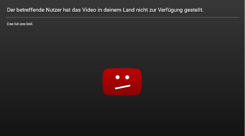 youtube-laendersperre