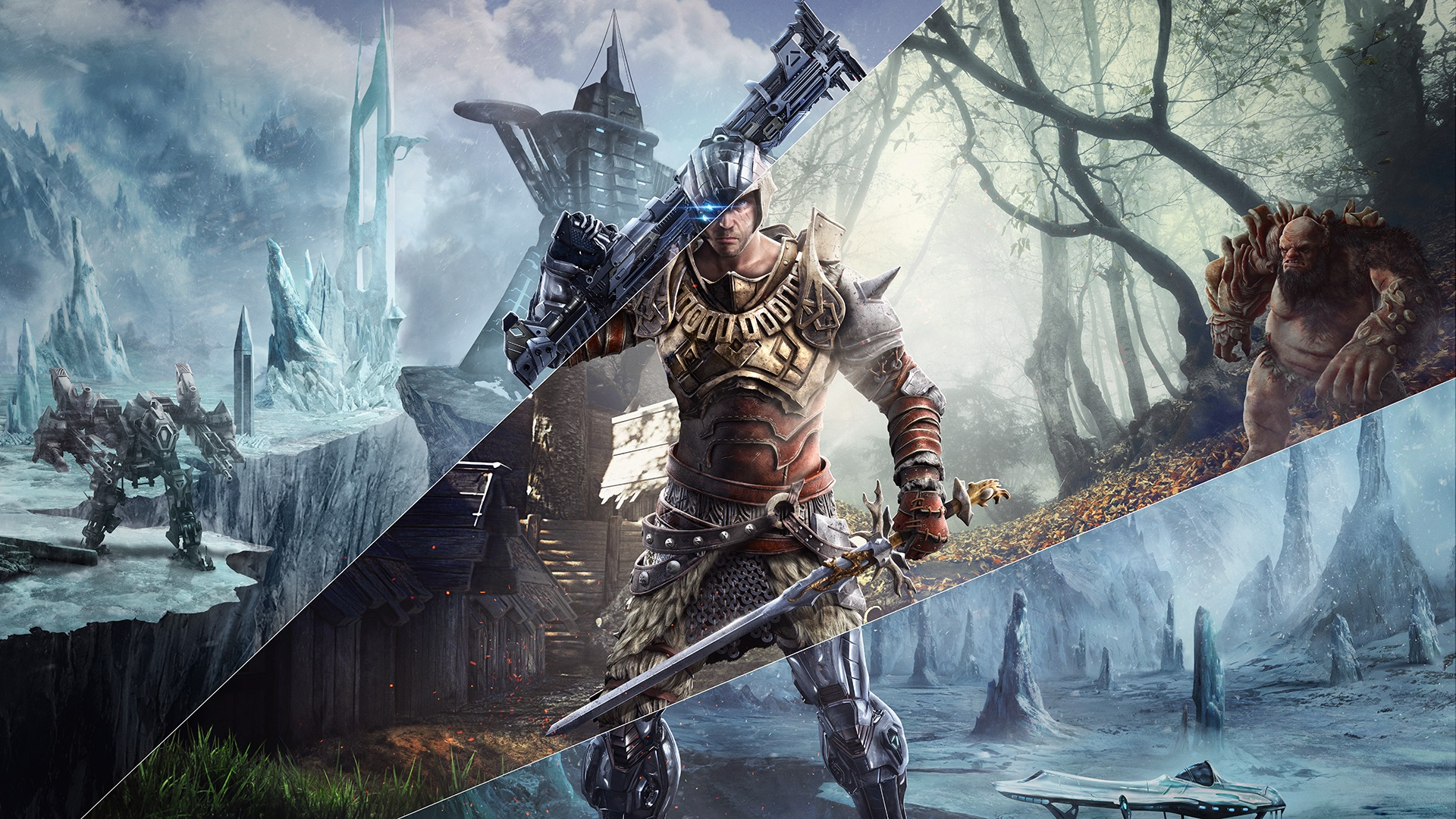 Review: ELEX