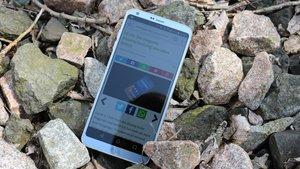 LG G6: Update auf Android 8.0 kommt endlich in Europa an