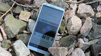 LG G7: Smartphone-Entwicklung gestoppt, CEO fordert Neuanfang