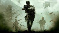 Call of Duty: Nächster Serienteil könnte Modern Warfare 4 sein