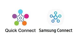 Samsung Quick Connect: Was bringt die Funktion und wie blendet man sie aus?