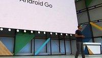 """Android Go: Google entwickelt """"Android Lite"""" für Einsteigergeräte"""