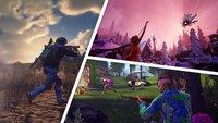 Die 10 besten Battle-Royale-Spiele für PC, PS4 und andere Konsolen