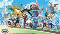 Pokemon GO: Tägliche Boni, Arenen und Events - Geburtstagsevent