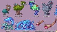 Pokémon: Pixelkünstler kreiert australischen Pokédex