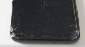 """""""Blamage"""": Stiftung Warentest kritisiert das Galaxy S8"""