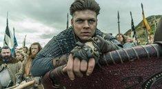 Vikings Staffel 5 – heute Folge 9 & 10 im TV – ab wann startet Teil 2 auf Amazon?