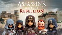 Assassin's Creed Rebellion: Ubisoft stellt Mobile-Spiel vor