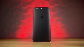 OnePlus 5 im Test: Inspiration auf die Spitze getrieben
