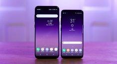 Samsung Galaxy S9 im Design des Galaxy S8? Dieses Bild soll es beweisen