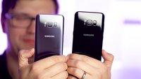 Samsung Galaxy S9: In diesen Farben erscheint das Smartphone