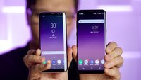 Samsung Galaxy S8 am Amazon Prime Day: Spitzen-Smartphone im Preisverfall