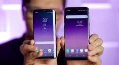 Samsung Galaxy S9: Deswegen ist das Plus-Modell die bessere Wahl