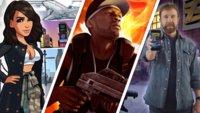 Promi-Games: Diese 26 Superstars haben eigene Spiele