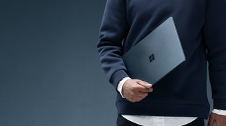 Surface Laptop: Performance mit Stil und dem sichersten Windows aller Zeiten