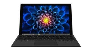 Surface Pro 4 i5 / 8 GB / 256 GB mit Type Cover 450 € günstiger