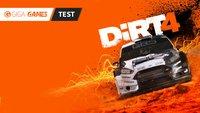 DiRT 4 im Test: Zwei starke Rennspiele in einem
