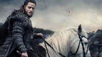 Last Kingdom Staffel 3: Alles zu Release auf Netflix, Trailer, Cast und dem Cameo-Auftritt