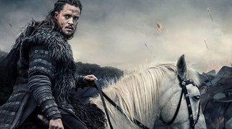 Last Kingdom Staffel 3: Sind die Dreharbeiten der Fortsetzung gestartet?