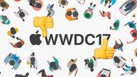 Keynote-Bewertung: iMac Pro ein Highlight, Skepsis gegenüber HomePod