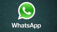 WhatsApp: 1 Million Nutzer fallen auf gefälschte Version rein