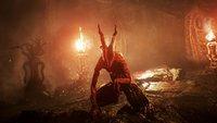 Agony: Neues Video zeigt Gameplay frisch aus der Hölle