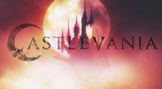 Castlevania: Staffel 2 startet im Oktober auf Netflix + Trailer