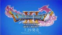 Dragon Quest 11: Nostalgieflash mit dieser Werbung aus Japan