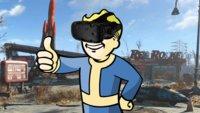 HTC Vive: Käufer bekommen Fallout 4 VR gratis dazu