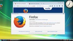 Firefox (für XP & Vista)